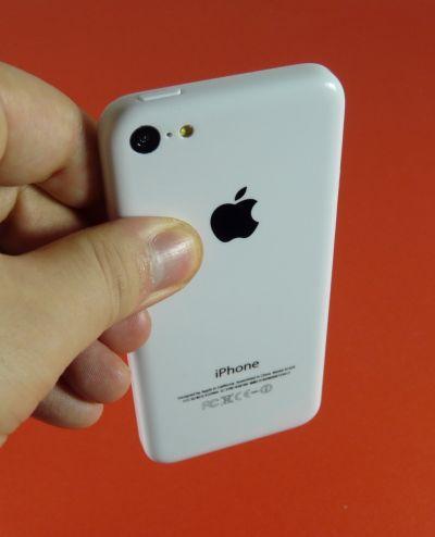 iPhone 5C Mobilissimo.ro