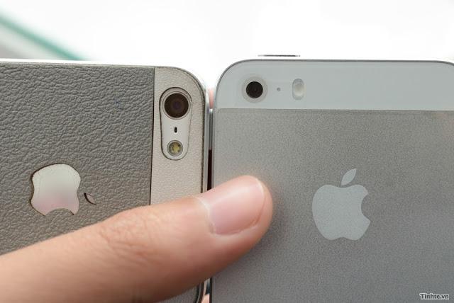 iPhone 5C și iPhone 5S comparate cu iPhone 5 În imagini HD, din unghiuri diferite