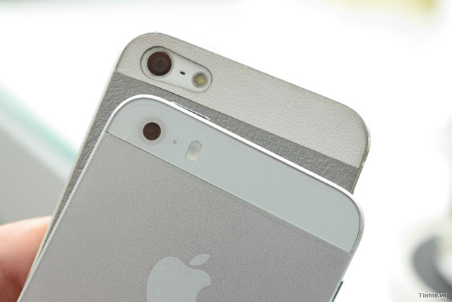 iPhone 5 si iPhone 5S comparate