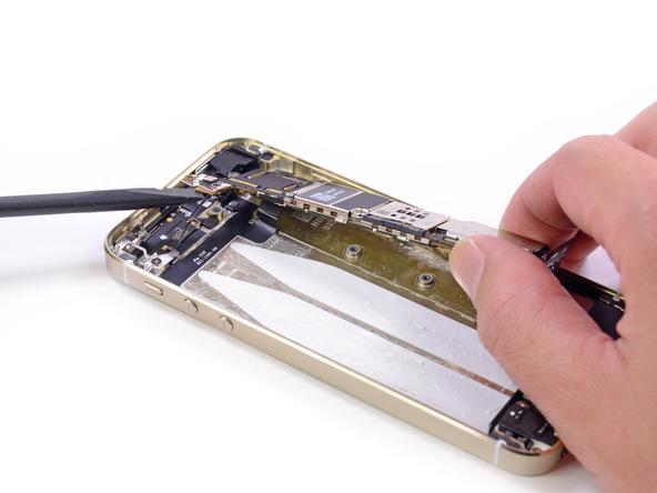 iPhone 5S, iFixit