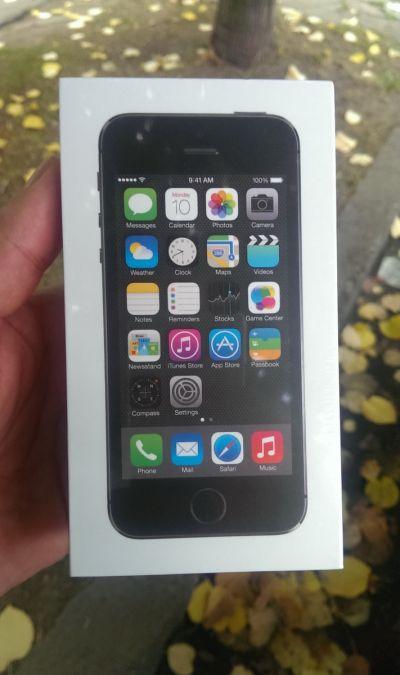 iPhone 5S la Mobilissimo.ro! Urmează luni unboxing și peste o săptămână review!