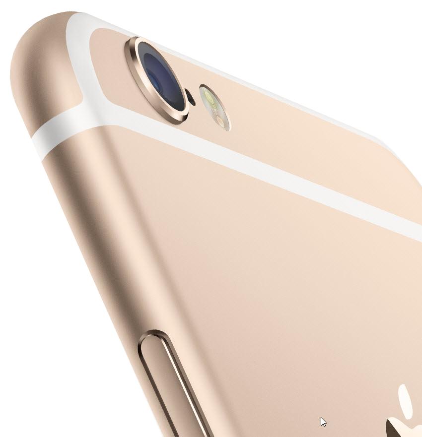 Apple anunță iPhone 6 Plus, phablet de 5.5 inch cu cameră de 8 MP cu stabilizare optică