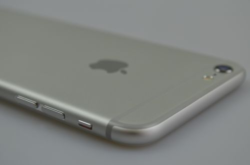 Designul lui iPhone 6 Plus