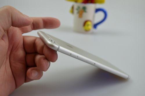 Recenzie iPhone 6 Plus
