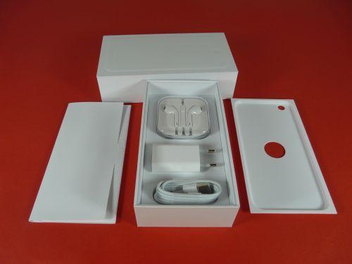 Apple iPhone 6 Plus Unboxing in limba romana