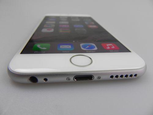 Difuzorul lui iPhone 6