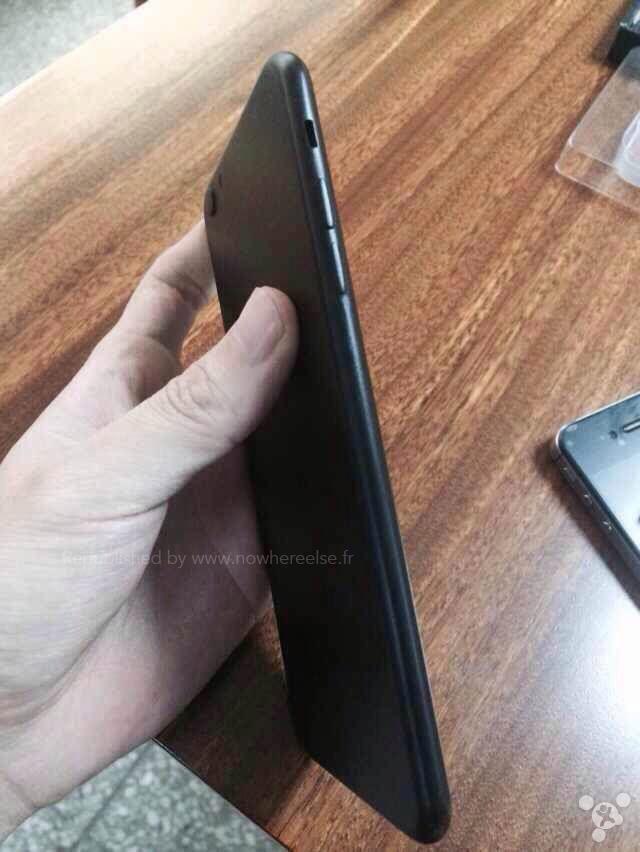 Machetă a lui iPhone 6