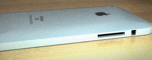 Primele imagini cu iPhone HD (iPhone 4G), scapate pe web? Improbabil!