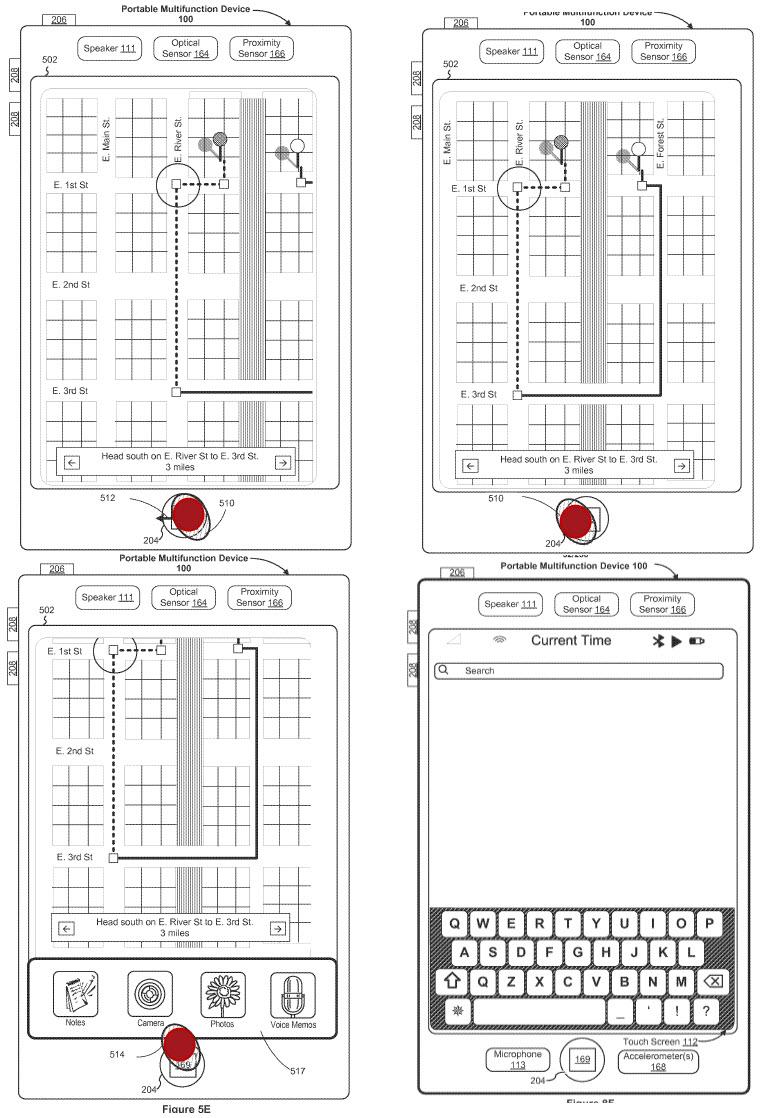 Apple are brevete pregătite pentru Touch ID integrat În display și funcție de touchpad pentru acesta