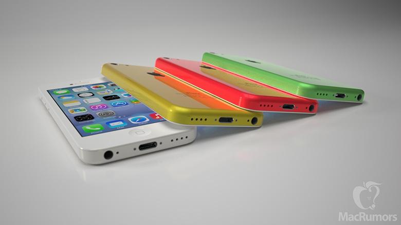 iPhone lite