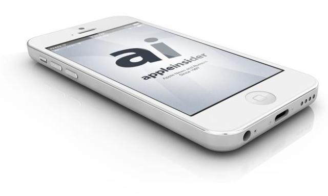 iPhone-ul de buget În noi imagini 3D (iPhone Lite/Light)