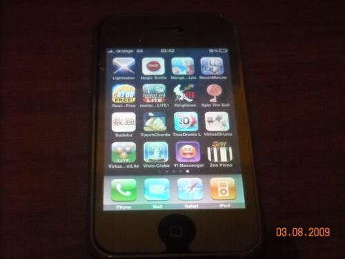 Ipresii despre iPhone 3GS