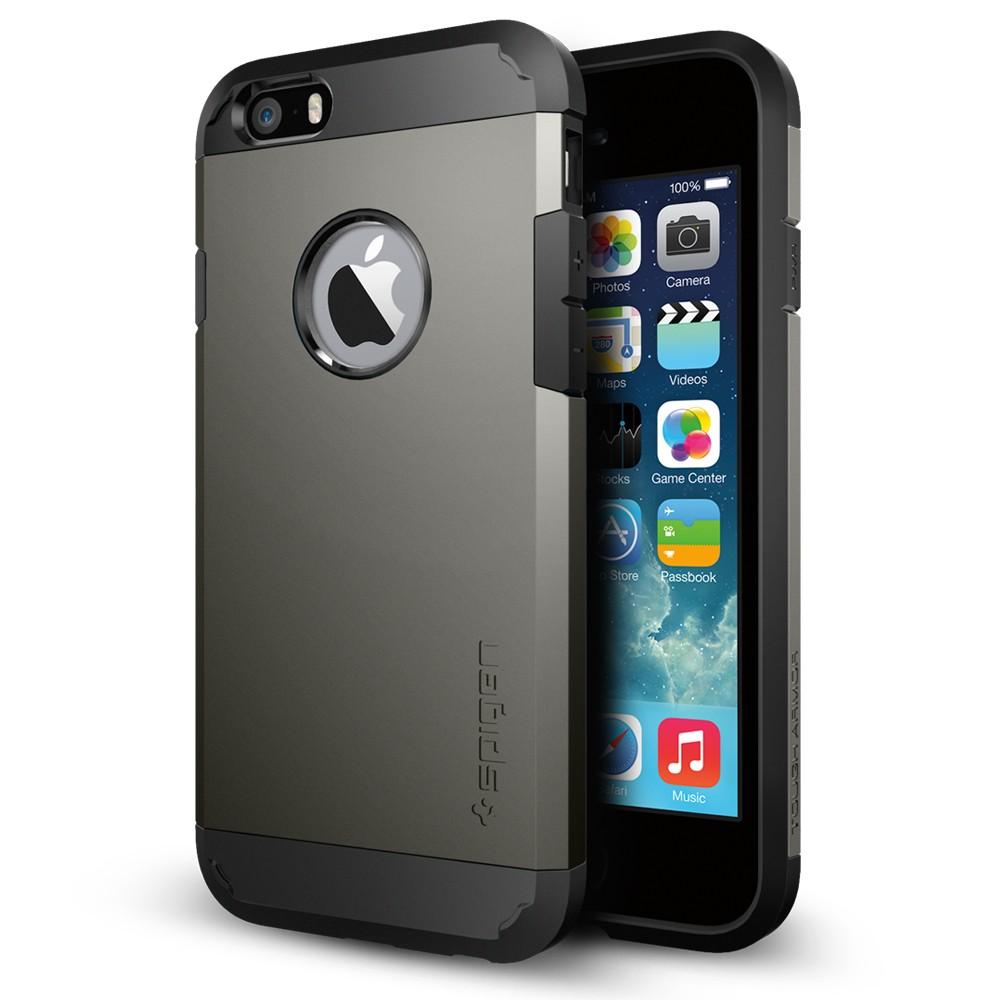 Noi imagini cu huse Spigen pentru iPhone 6 ne reconfirma formatul sau de design