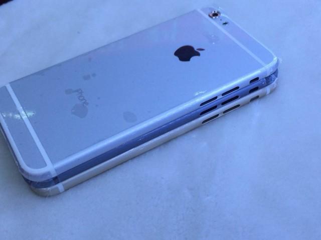 iPhone 6 va fi rezistent la apă și aproape indestructibil, conform unei surse din China