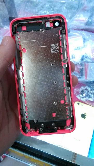 iPhone Lite Carcasa Roz
