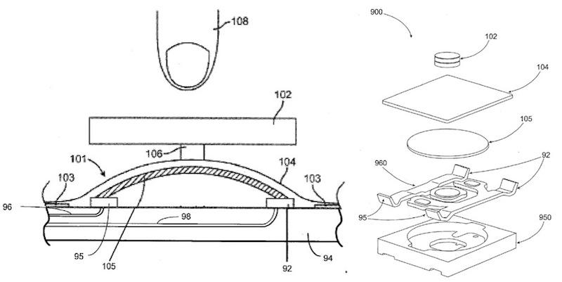Apple ar putea folosi aliajele din metal 'Liquidmetal' pentru realizarea butoanelor home, senzorilor touch și a unor șuruburi rezistente la coroziune