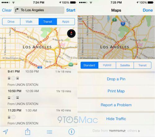 WWDC 2014 va pune accentul pe OS X 10.10, iOS 8 nu va aduce schimbări majore
