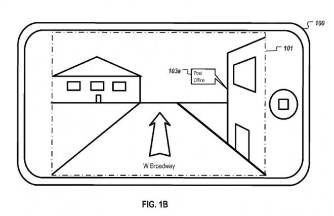 Apple introduce noi brevete, pentru propria soluție StreetView și MacBook detașabil
