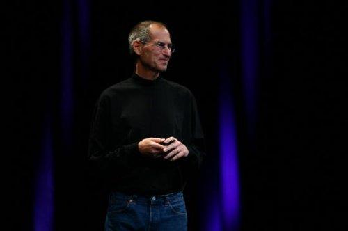 Steve Jobs WWDC 2008
