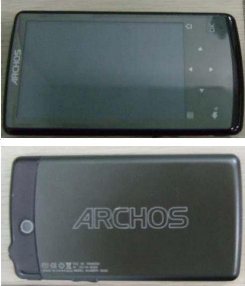 Archos pregateste o serie de tableturi/MID-uri cu Android la bord, preturi accesibile