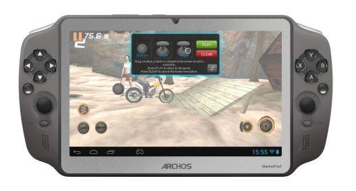 AROBS Transilvania Software aduce tabletele Archos În țară; Inclusiv tablete de gaming!