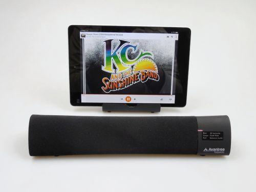 Prezentare Avantree Torpedo + cupon reducere: soundbar portabil cu 2 difuzoare şi surround 3D, plus mega bass (Video)