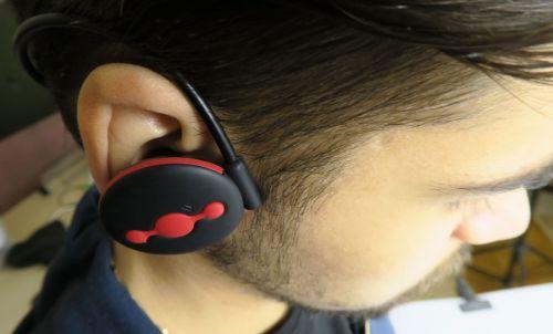 Prezentare Avantree Jogger Plus: căști Bluetooth stereo cu suport NFC şi design excelent pentru jogging (Video)