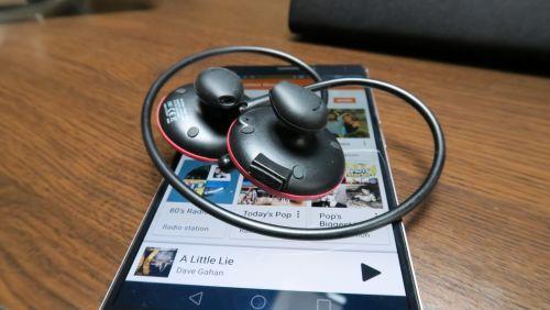 Prezentare căști Bluetooth stereo Avantree Jogger Plus