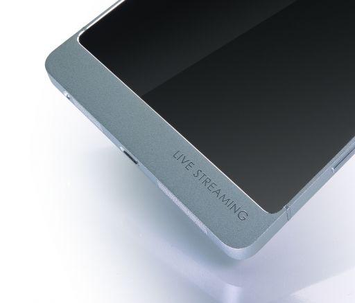 BenQ F55 este un nou smartphone cu ecran 4K, care are parte de o scăpare în imagini 3D