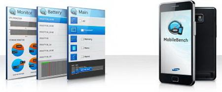 Samsung, Oppo şi Huawei lucrează la un benchmark ultraperformant pentru terminale mobile