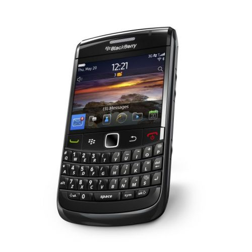 BlackBerry Bold 9780 disponibil În România prin Vodafone; Debutează odată cu BlackBerry App World