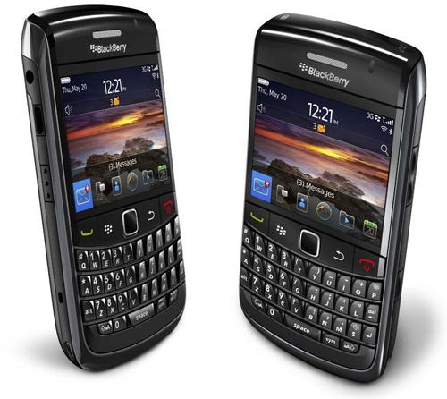 BlackBerry Bold 9780 anuntat oficial, soseste in 2 saptamani, la pret de $130