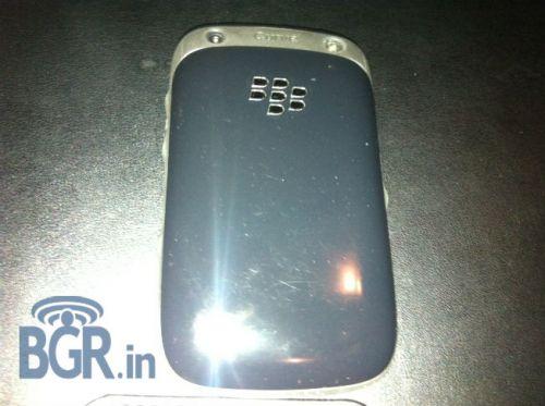 BlackBerry Curve 9320 spate
