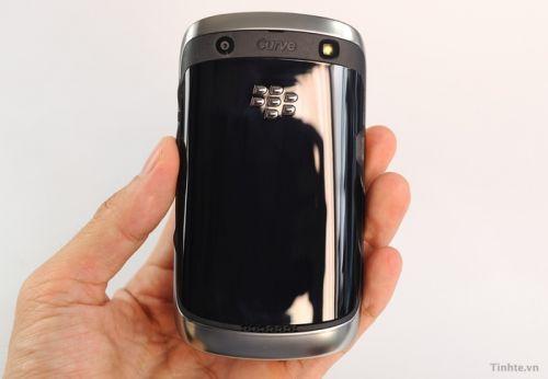 BlackBerry Curve 9370 (Apollo)