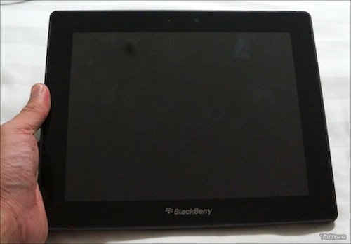Tabletă BlackBerry de 10 inch