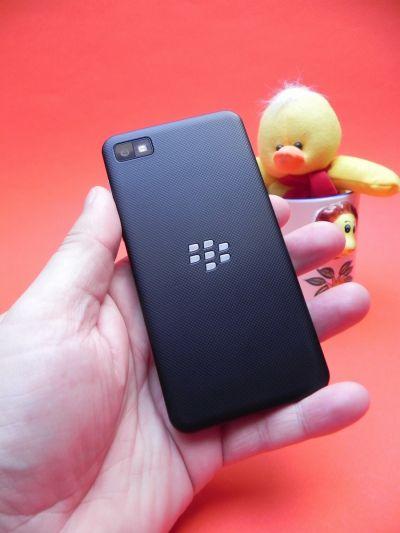 Spate BlackBerry Z10