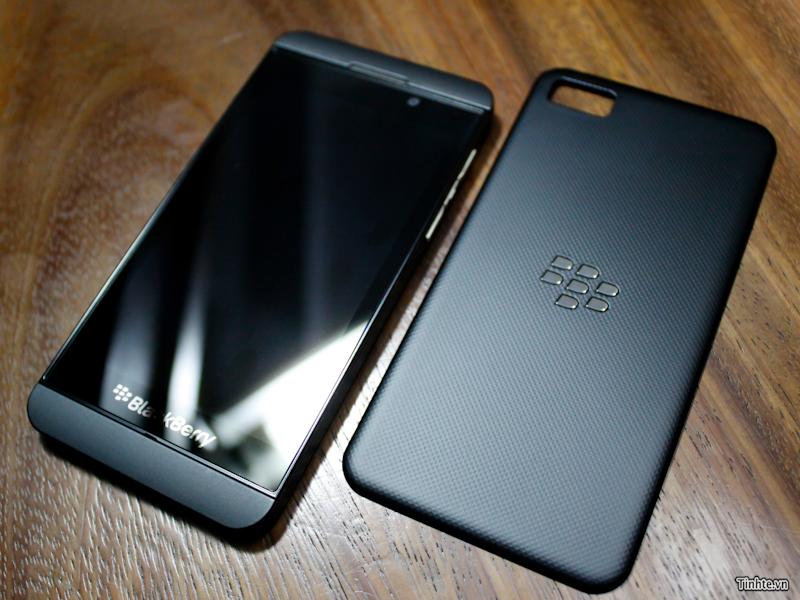BlackBerry din Seria L