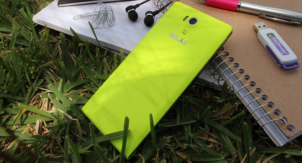 BLU anunță lansarea smartphone-urilor Life One (2015) și Life 8 XL; telefoane cu prețuri de sub 130$