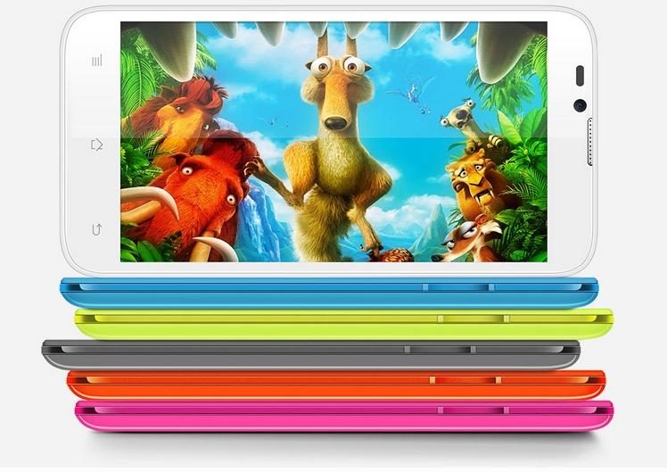 BLU Products lansează phablet-ul Dash 5.5; vine la pachet cu display de 5.5 inch și este disponibil Într-o multitudine de culori