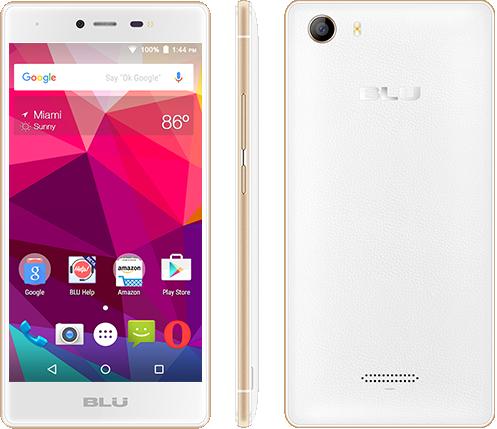 BLU lansează smartphone-ul Life One X; vine cu display Full HD de 5.2 inch și costă doar 99 dolari