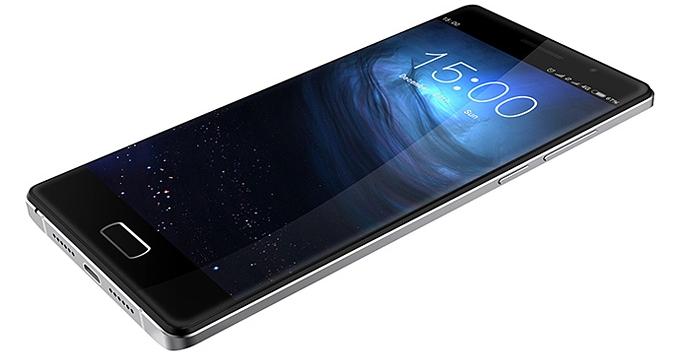 Smartphone-ul Bluboo X Touch va avea un preț promoțional de 150 dolari pe data de 4 noiembrie ; vine cu 3 GB RAM și display FHD de 5 inch