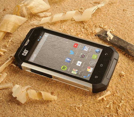 CAT B15: Soluția excelentă pentru cei care Își doresc un telefon cu adevărat rezistent!