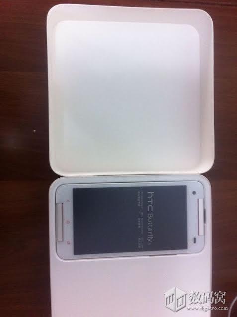 HTC Butterfly S e primul telefon cu sistemul de operare COS la bord