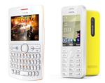 Nokia Asha 205 și 206