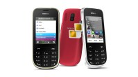 Nokia Asha 202 / 203