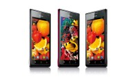 Huawei Ascend P1 / P1 S