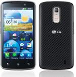 LG Optimus TrueHD LTE