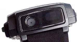 Casio Wrist Camera WQV-1