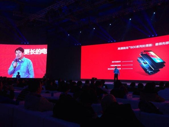 Avem 2K! Vivo Xplay 3S anunțat oficial, cu ecran de de 5.7 inch și rezolutie de 2560 x 1440 pixeli