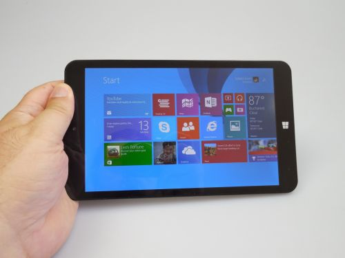 Chuwi Vi8 Windows 8.1